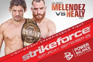 Report: Strikeforce compensates fighters for canceled event - We previously reported on the cancelation of Strikeforce's Melendez vs. Healy event which was scheduled for this weekend and the great impact canceled cards can have on those who are financially dependent on an already sparse annual schedule of events.