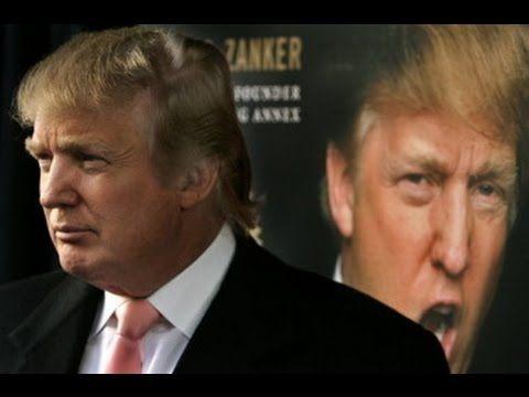 Биография Дональд Трамп (Биографии великих людей)