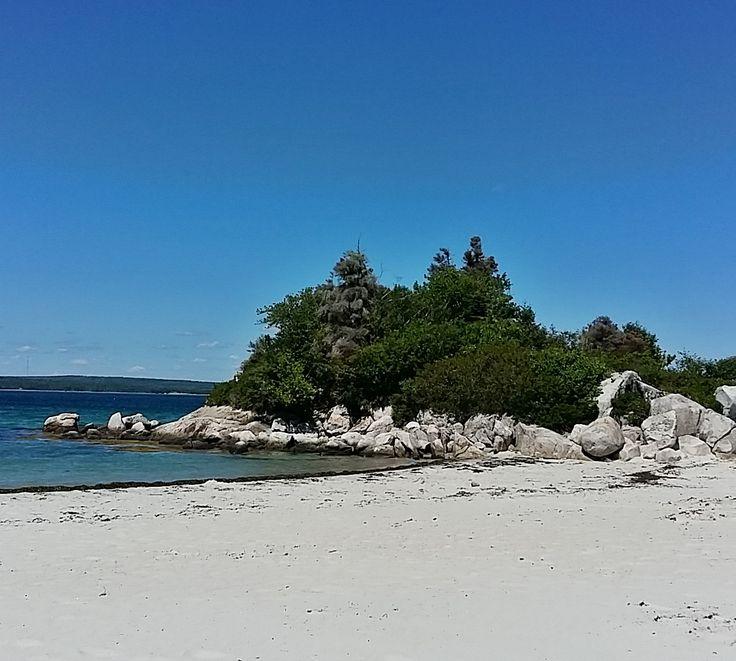 Carter's Beach - Port Mouton