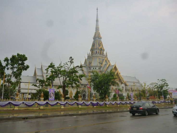5 Cool Things To Do In Thailand's Province Of Chachoengsao