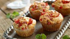 Pizzove muffiny