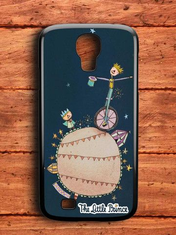 Little Prince Samsung Galaxy S4 Case