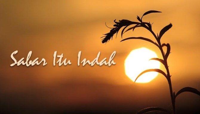 Kata Bijak Agama Islam Dalam Bahasa Inggris Islam Kata Kata
