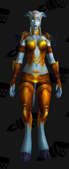 Ornate #Mail #transmog