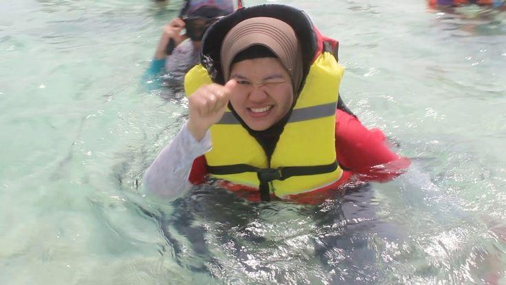 Wisata Pulau Sepa Resort