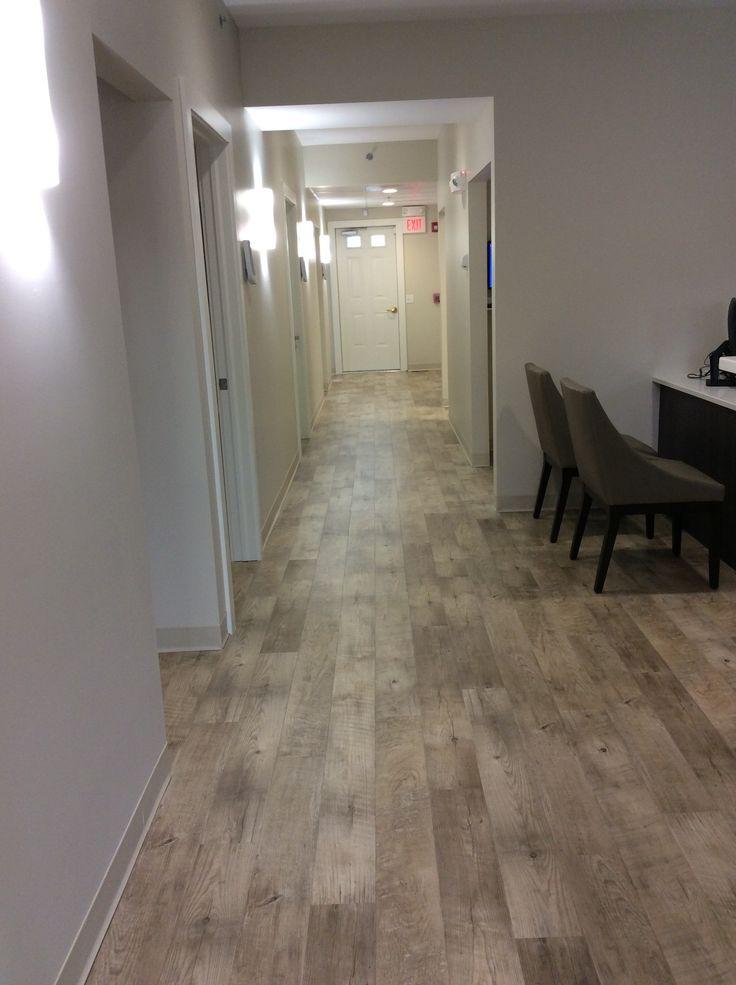 Business Interior Remodel Dental Office Mannington