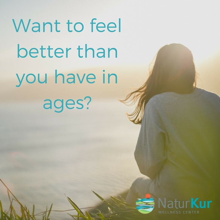Did you know naturopathy can help you with your energy levels? Find out more: