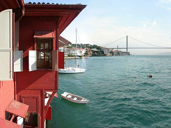 Sadullah Paşa yalısı / İstanbul