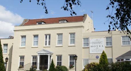 Alveston House Hotel - Venue