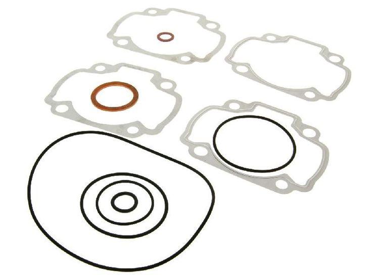 Scooterkay Angebote Motor Dichtungssatz für Vespa ET2 ie Einspritzer: Category: Motorteile > Dichtungen Item number: 2434471…%#Scooter%