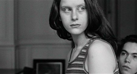 """""""Éloge de l'amour"""" Jean Luc Godard"""
