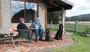Aireys Inlet - The Glen Farm Cottages