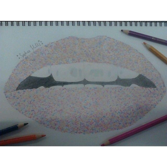 lips #art