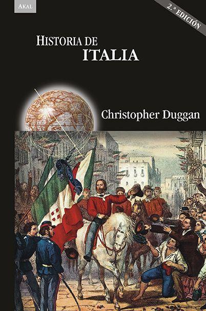 Historia de Italia / Christopher Duggan