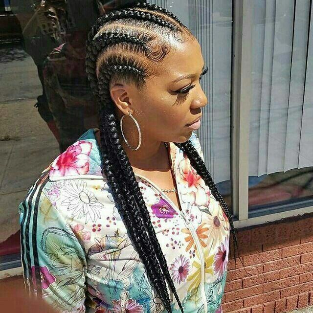 All You Need To Know About The Afro Hairstyle Cornrow Hairstyles