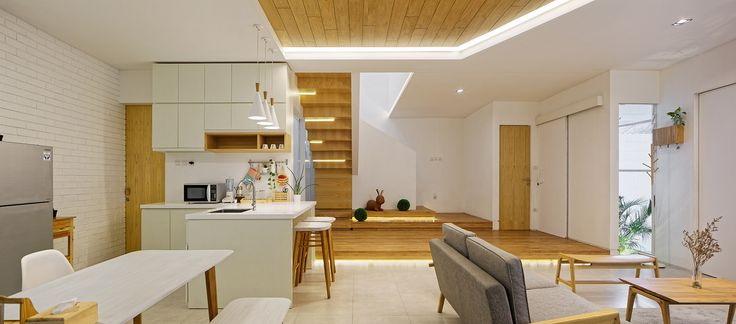 Gallery of Inset House / Delution architect - 6