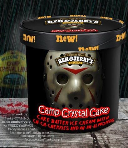 ben+and+jerry+horror   The Ben & Jerry's Horror Flavors : Series 3!