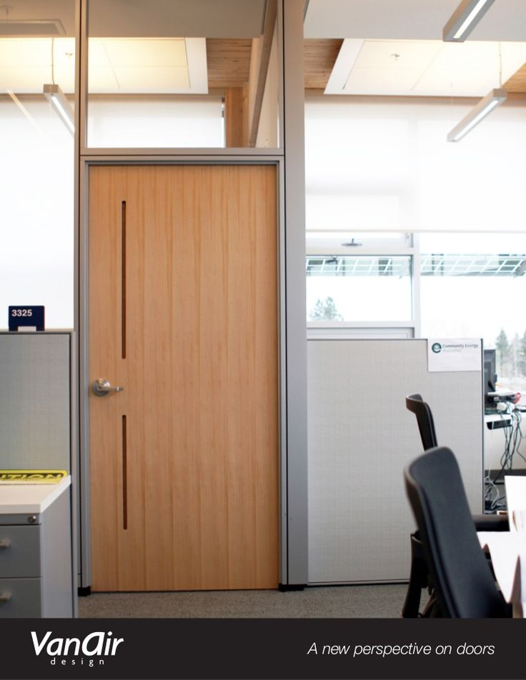 Patents Pending Ventilation Door By Van Air Design Will Appear As A Display  In Lynden Door