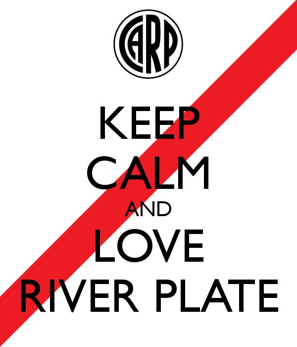 keep calm and hoy juega river plate - Buscar con Google