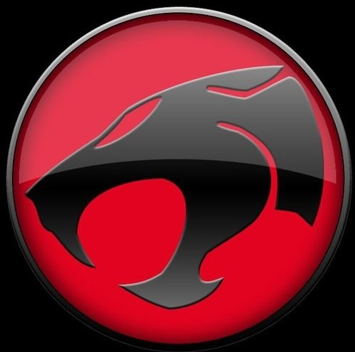 All of the Thundercats...I even tatted this symbol on my ...