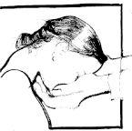 disegno - Anais Nin