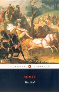 If students enjoyed The Odyssey by Homer and would like to read his other text, The Iliad, it is easily accessible. This would be another good text for enrichment students, or students who did well with The Odyssey and want to read more from Homer. ~Advanced~