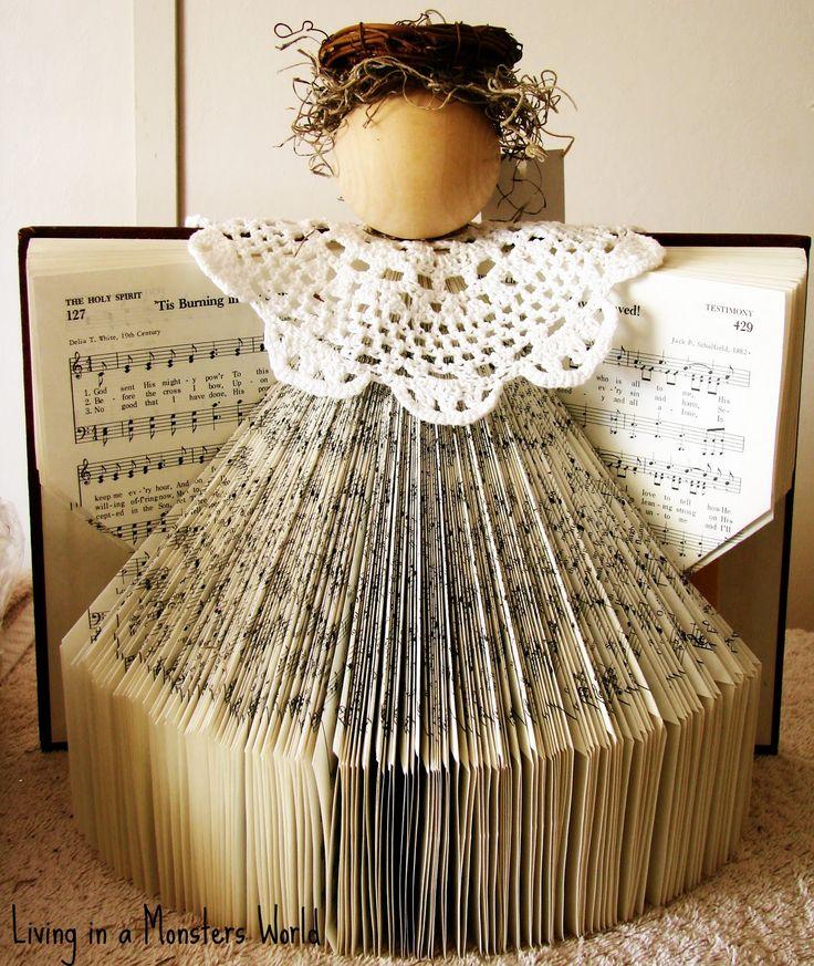 Sooth´s Bastelkram und Döntjes : Ideen zum Recyling alter Bücher