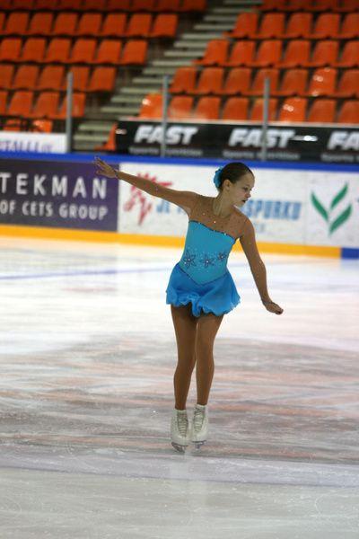 Kotikisat 19.11.2011 - Kouvolan Jäätaiturit