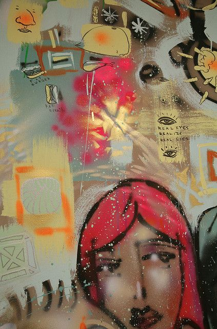 71 best images about david choe on pinterest festivals for David choe mural