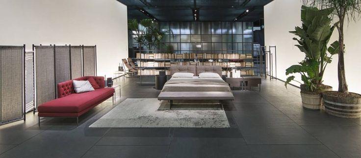 Living Divani Imm Cologne 2018 design beurs