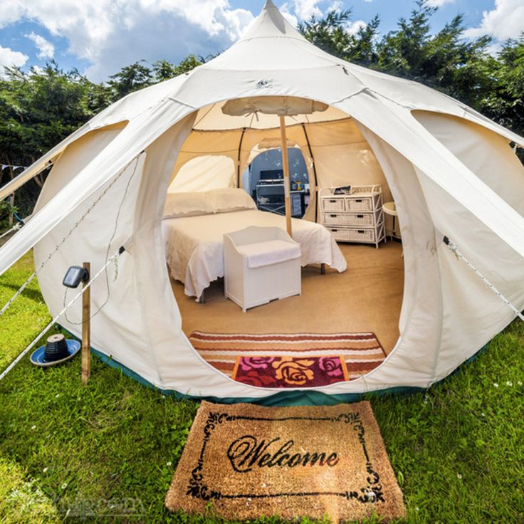 Lotus Belle Outback Deluxe Tent + Burner Hole // 16Ft & 24 best LOTUSBELLE? images on Pinterest | Tents Bell tent and ...