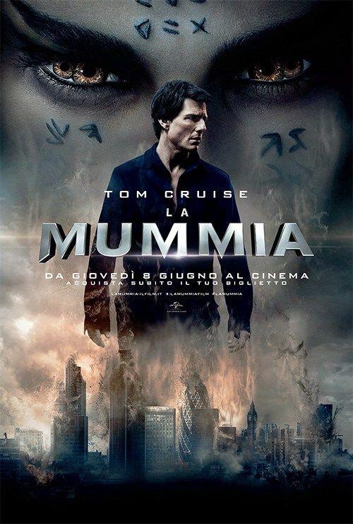 La Mummia | Cinema Teatro Dante - Sansepolcro