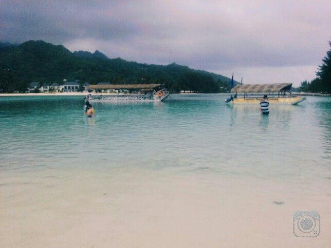 Went on the Koka Lagoon Cruise. Soooo much fun!!!