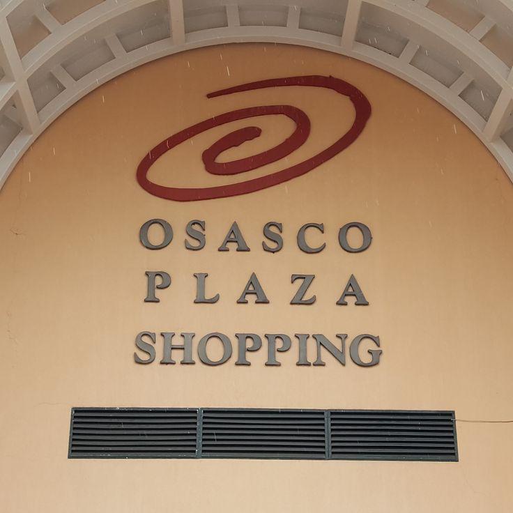 """20 January 2017 (14:39) / Osasco Plaza Shopping, Osasco City, São Paulo.  """"O nosso Shopping."""""""