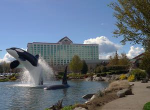 Visit Tulalip Resort Casino: The Tulalip Resort Casino in Washington state is a fun-filled destination that offers a luxurious hotel, fine and casual dining, entertainment, gambling, shopping, a full-service spa, and meeting facilities.