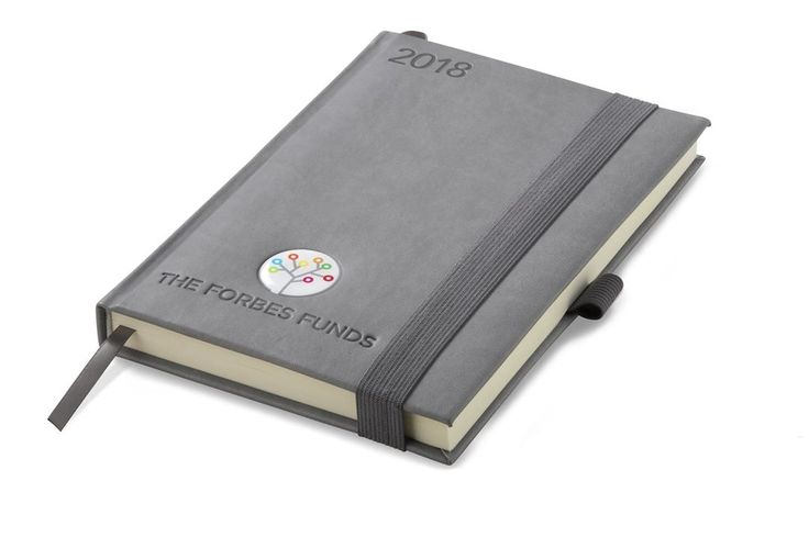 2018 A5 DIARY Best Branding diary specialists. Wide variety of Diaries available. Personalised diaries, photo diaries, etc.  Advantage A5 Diary  DIARY-006 Available in Black, Grey and navy. PU • 21.3 ( l ) x 14.7 ( w ) x 2.4 ( h ) • 336 pages Features: • Personal Information Page • Emergency Contact Numbers • Calendars- 2017 / 2018 / 2019 • Southern African Public Holidays 2018 • Environmental Calendar and Religious Holy Days • Academic Calendar • International Information (Country…