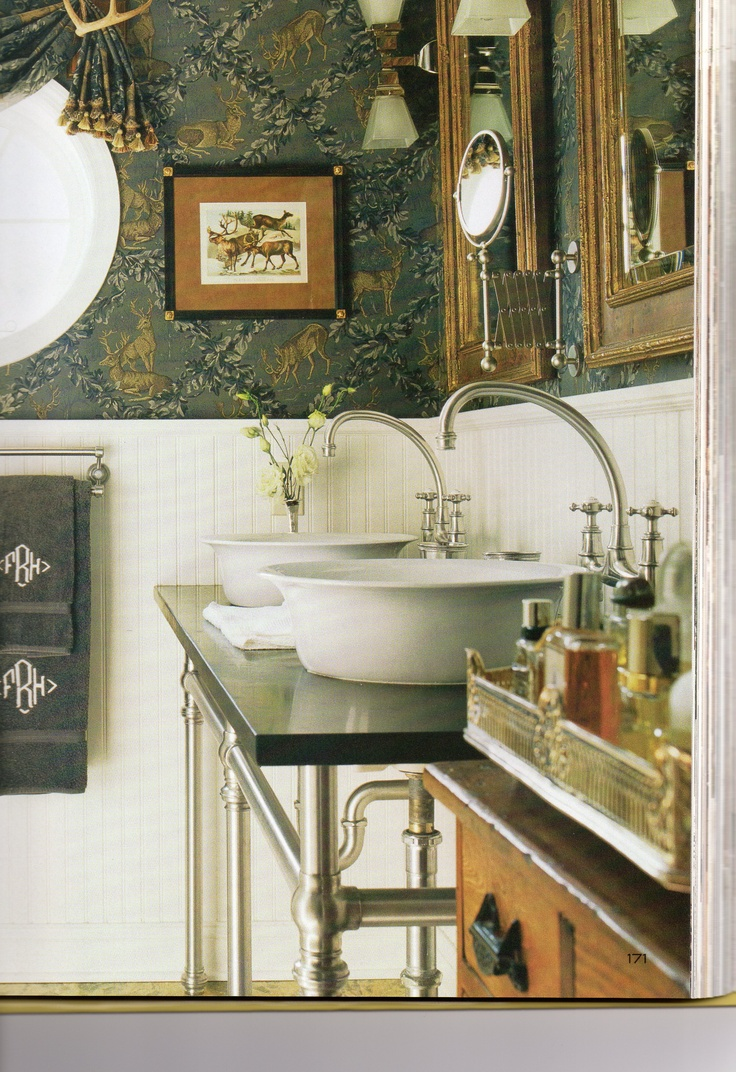 Best French Bathroom Sinks Images Onbathroom Sinks