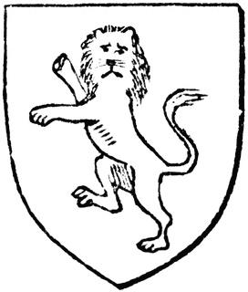 Gardant Lion