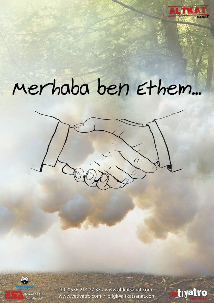 Merhaba Ben Ethem