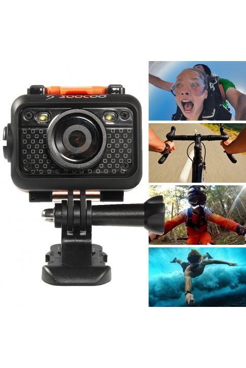Soocoo wifi cam Full HD 1080p