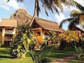 Le Morne - Beachcomber Paradis Hotel & Golf Club 5*+