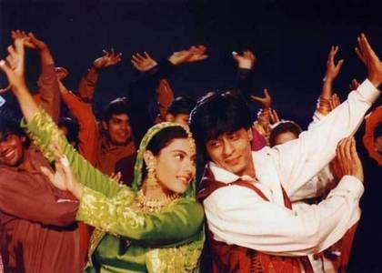 Dilwale Dulhaina Le Janyenge. #DDLJ #Bollywood
