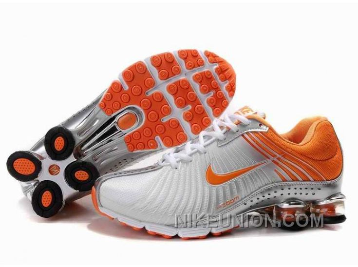 http://www.nikeunion.com/nike-shox-r4-625-orange-silver-black-online.html NIKE SHOX R4 625 ORANGE SILVER BLACK ONLINE : $58.93