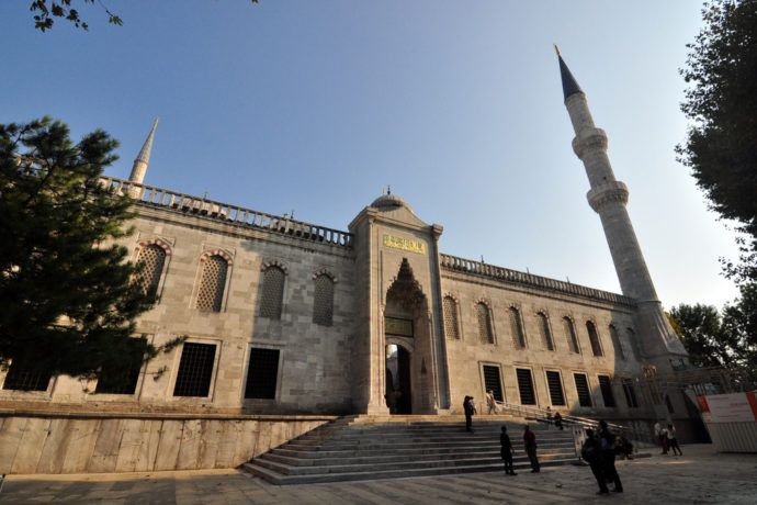 Istanbul has a diverse Islamic history. There are beautiful imperial mosques as well as madrasahs and holy tombs. The Islamic places to see and mosques are listed in this post. As well as private islamic heritage tour options.