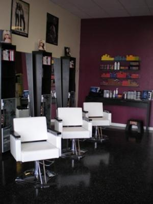 Paul mitchell salon my salon pinterest colors for A salon paul mitchell
