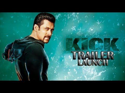 Kick Official Trailer Launch | Salman Khan, Jacqueline Fernandez, Randee...