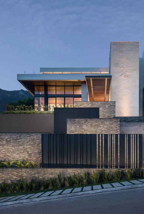 Modern Architecture Ideas 175