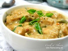 Bicol chicken recipes