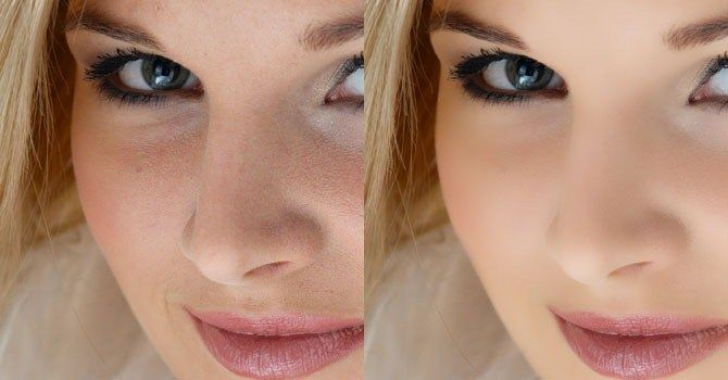 Airbrush skin like a pro. In this Photoshop retouching tutorial, you'll learn how to retouch skin like the professionals. Find out how to make skin look healthy without looking plastic or blu…