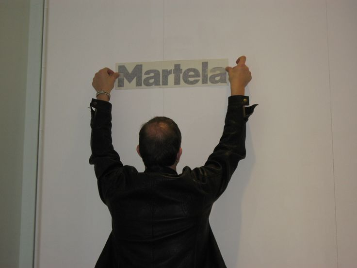 Martela in Milan Design Week 2007